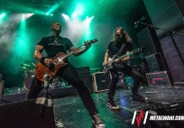 Mark Tremonti 01 - GALLERY: Tremonti & The Fallen State Live at O2 Institute, Birmingham