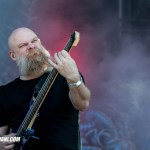VIK0153 - GALLERY: HELLFEST OPEN AIR 2018 at Clisson, France - Day 1 (Friday)