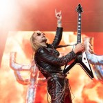 VIK0689 - GALLERY: HELLFEST OPEN AIR 2018 at Clisson, France - Day 1 (Friday)