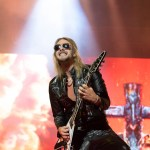 VIK0833 - GALLERY: HELLFEST OPEN AIR 2018 at Clisson, France - Day 1 (Friday)