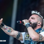 VIK4431 - GALLERY: HELLFEST OPEN AIR 2018 at Clisson, France – Day 3 (Sunday)