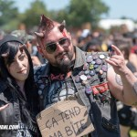 VIK9719 - GALLERY: HELLFEST OPEN AIR 2018 at Clisson, France - Day 1 (Friday)