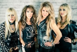 Vixen - Classic Rock Veterans VIXEN Releases Music Video For 'You Ought To Know By Now'