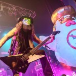 ministry  21 - GALLERY: Ministry & Chelsea Wolfe Live at O2 Forum, London
