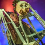 ministry  30 - GALLERY: Ministry & Chelsea Wolfe Live at O2 Forum, London