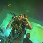 ministry  36 - GALLERY: Ministry & Chelsea Wolfe Live at O2 Forum, London