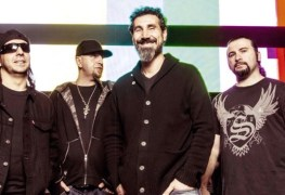 system of a down - Major SYSTEM OF A DOWN Update: 'We Have New Material That Tops Everything We've Done'