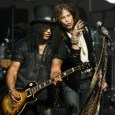 "Aerosmith Slash - AEROSMITH's Joe Perry Sadly Admits There Are No Guitar Heroes Now: ""It's Past"""