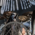 Behemoth2 - GALLERY: WACKEN OPEN AIR 2018 Live at Schleswig-Holstein, Germany – Day 1 (Thursday)
