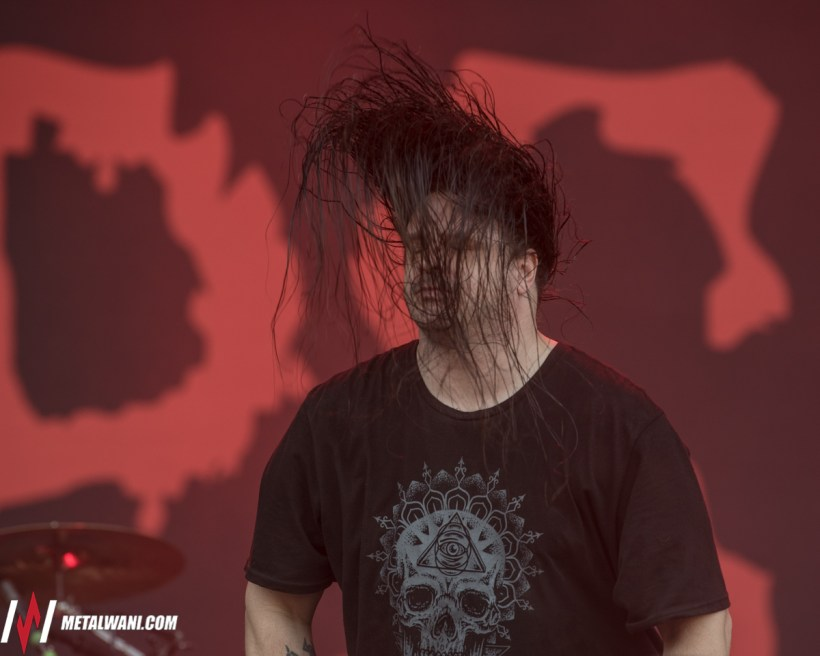 Cannibalcorpse - FESTIVAL REVIEW: WACKEN OPEN AIR 2018 Live at Schleswig-Holstein, Germany – Day 3 (Friday)