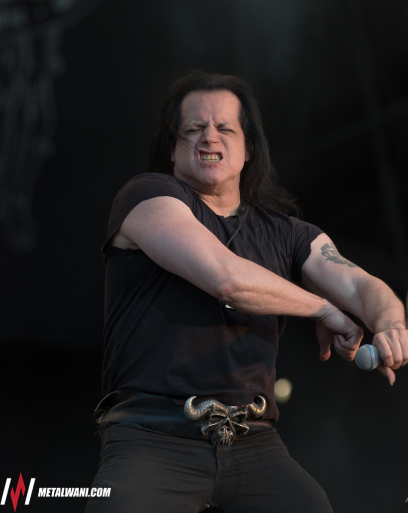 Danzig4 - FESTIVAL REVIEW: WACKEN OPEN AIR 2018 Live at Schleswig-Holstein, Germany – Day 2 (Thursday)