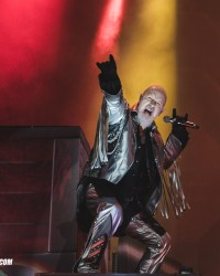 Judaspriest4 - JUDAS PRIEST Frontman Releases A Statement on OZZY OSBOURNE's Latest Health Scare