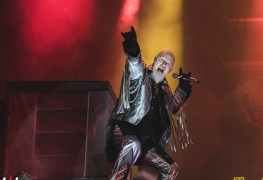 Judaspriest4 - Have Judas Priest, AC/DC, KISS, Metallica & Slayer Stood The Test Of Time? Legendary Rob Halford Weighs In