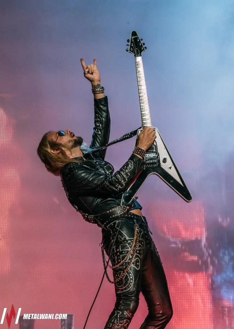 """Judaspriest5 - JUDAS PRIEST Guitarist Slams Joe Bonamassa: """"Stop Acting Like A Spoilt T*t"""""""