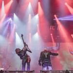 Judaspriest7 - GALLERY: WACKEN OPEN AIR 2018 Live at Schleswig-Holstein, Germany – Day 1 (Thursday)