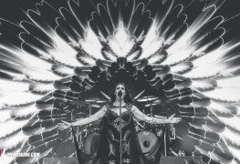 Nightwish6 - GALLERY: WACKEN OPEN AIR 2018 Live at Schleswig-Holstein, Germany – Day 2 (Friday)