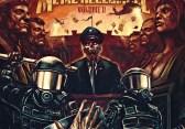 "Power Drunk Majesty - REVIEW: METAL ALLEGIANCE - ""Vol II - Power Drunk Majesty"""