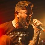 Psycroptic 2 - GALLERY: Archspire, Psycroptic, Hadal Maw & Primitive Live at Max Watts, Melbourne