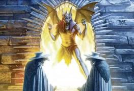 "Purgatorio - REVIEW: MANIMAL - ""Purgatorio"""