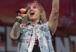 """Steelpanther1 - Eddie Trunk on STEEL PANTHER: """"I Never Thought They Would Be So Popular"""""""