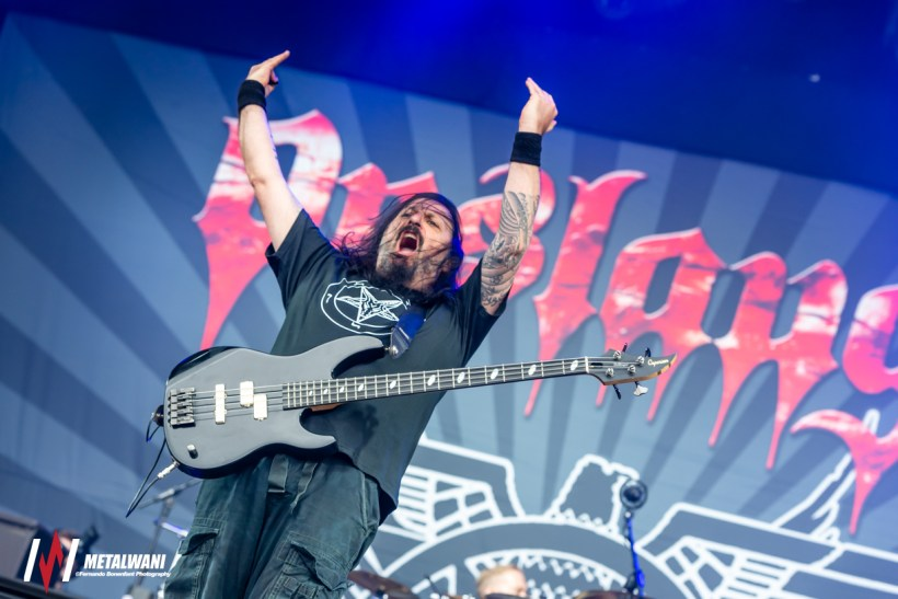 bloodstock day 1  34 - FESTIVAL REVIEW: BLOODSTOCK OPEN AIR 2018 Live at Walton-on-Trent, Derbyshire, UK - Day 1 (Friday)