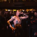 hadal maw 5 - GALLERY: Archspire, Psycroptic, Hadal Maw & Primitive Live at Max Watts, Melbourne