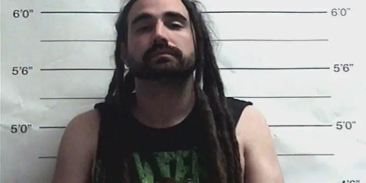 jailed pantera shirt e1534159518411 - Man Wearing PANTERA Shirt Beats Wallet Thief To Death