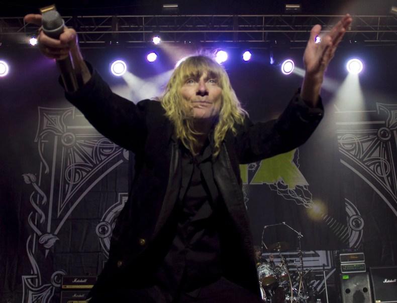 kix steve - KIX Frontman Says Original Bassist Donnie Purnell Is Not Missed As A Bandmate