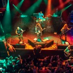 soulfly 13 - GALLERY: Soulfly, Death Remains & The Heretic Order Live at O2 Academy Islington, London
