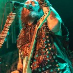 soulfly 8 - GALLERY: Soulfly, Death Remains & The Heretic Order Live at O2 Academy Islington, London