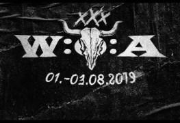 wacken19 - FESTIVAL REPORT: WACKEN OPEN AIR Announce New Bands For 2019 Edition
