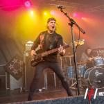 Anvil 11 - GALLERY: STONEDEAF FESTIVAL 2018 Live at Newark Showground, UK