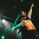 Black Dahlia Murder 7 - GALLERY: The Black Dahlia Murder, Aborted & More Live at Max Watts, Melbourne