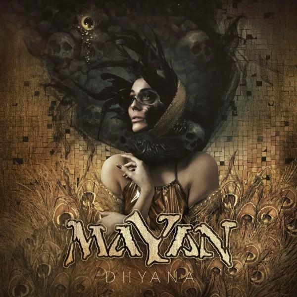"Mayan - ""dhyana"" Metal Wani"
