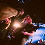 Enslaved 05 - GALLERY: An Evening With ENSLAVED & SOLSTAFIR Live at The Zoo, Brisbane