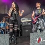 Fallen Mafia 03 - GALLERY: STONEDEAF FESTIVAL 2018 Live at Newark Showground, UK