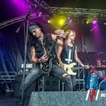 Fallen Mafia 06 - GALLERY: STONEDEAF FESTIVAL 2018 Live at Newark Showground, UK