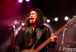 "GeneSimmons 5 - KISS' Gene Simmons: ""I'm Peculiar, Eccentric & I Love The Sound Of My Own Voice"""