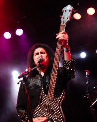 GeneSimmons 8 - REPORT: KISS's 'End Of The Road' Tour Could Last More Than Three Years; Gene Simmons Weighs In
