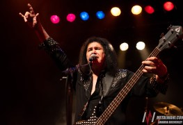 GeneSimmons 9 - GALLERY: An Evening With GENE SIMMONS & ACE FREHLEY Live at The Tivoli, Brisbane
