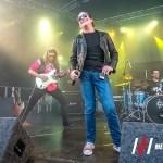 Graham Bonnet Band 02 - GALLERY: STONEDEAF FESTIVAL 2018 Live at Newark Showground, UK