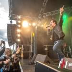 Graham Bonnet Band 04 - GALLERY: STONEDEAF FESTIVAL 2018 Live at Newark Showground, UK