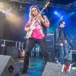 Graham Bonnet Band 05 - GALLERY: STONEDEAF FESTIVAL 2018 Live at Newark Showground, UK