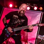 Hate Unbound 1 - GALLERY: OBITUARY & EXMORTUS Live at Civic Music Hall, Toledo, OH