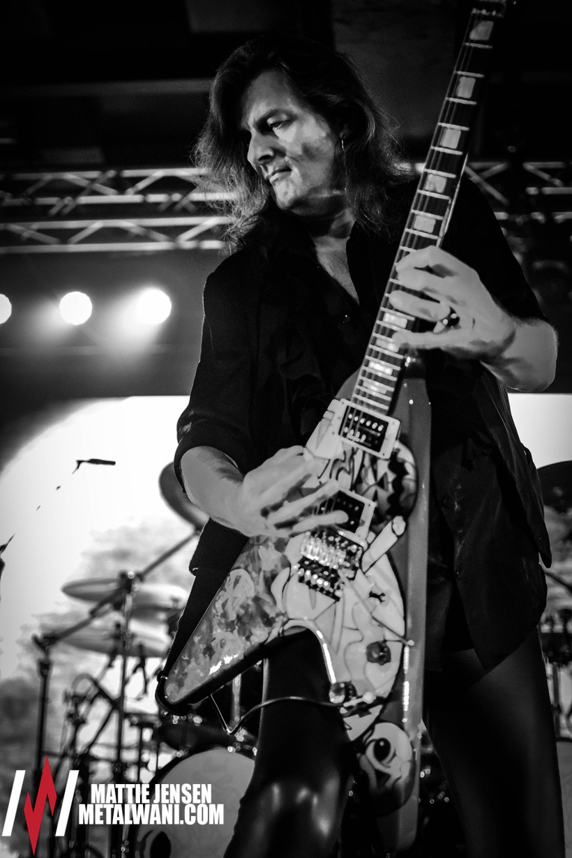 Helloween 16 - GIG REVIEW: HELLOWEEN Pumpkins United Tour Live at Concord Music Hall, Chicago, IL