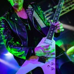 Helloween 28 - GALLERY: HELLOWEEN Pumpkins United Tour Live at Concord Music Hall, Chicago, IL