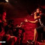 Inferi - GALLERY: Obscura, Beyond Creation & Archspire Live at The Velvet Underground, Toronto