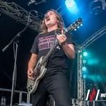 Massive Wagons 02 - GALLERY: STONEDEAF FESTIVAL 2018 Live at Newark Showground, UK