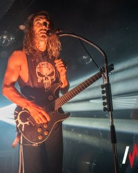 Pain Of Salvation 03 - GALLERY: PAIN OF SALVATION & KINGCROW Live at Manchester Club Academy, UK