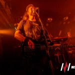 Pain Of Salvation 22 - GALLERY: PAIN OF SALVATION & KINGCROW Live at Manchester Club Academy, UK